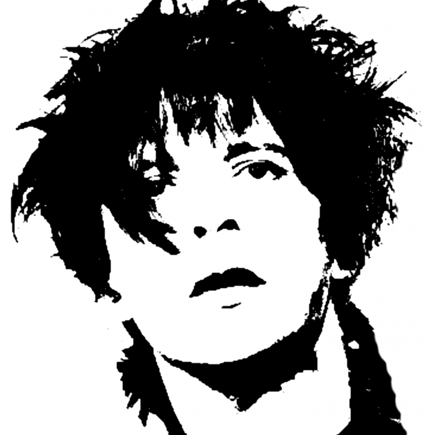 Nicola Sirkis by Machine34200